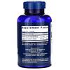 Life Extension, 檸檬酸鈣 + 維生素 D 片,200 粒膠囊