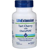 Tart Cherry with CherryPure, 60 Vegetarian Capsules - фото