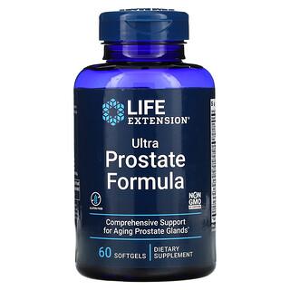 Life Extension, 優級前護列腺素配方,60 粒軟凝膠