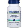 Life Extension, Optimized Resveratrol, 60 Vegetarian Capsules (Discontinued Item)