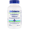Endothelial Defense, Полноценный комплекс с гранатом, 60 мягких таблеток