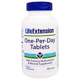 Отзывы о Life Extension, Раз-в-День, Таблетки, 60 таблеток