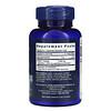 Life Extension, Florassist Prebiotic Chewable, Sabor Natural de Morango, 60 Comprimidos Mastigáveis