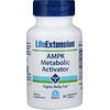 Life Extension, AMPK代謝激活劑,30片素食片劑