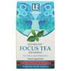 Life Extension, Neumentix, Focus Tea, Spearmint, 14 Stick Packs