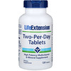 Life Extension, Two-Per-Day Tablets, 120 Tablets (Discontinued Item)