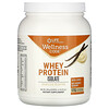 Life Extension, Wellness Code, Whey Protein Isolate, Vanilla Flavor, 0.89 lb (403 g)