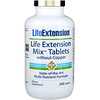 Life Extension, Mix Tablets without Copper, 240 Tablets (Discontinued Item)