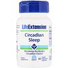 Life Extension, Circadian Sleep, 30 Liquid Vegetarian Capsules
