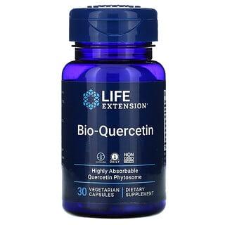 Life Extension, Bio-Quercetin, 30 Vegetarian Capsules