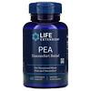 Life Extension, PEA Discomfort Relief, Palmitoylethanolamid zur Schmerzlinderung, 60Kautabletten