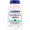 Таблетки Two-Per-Day, 60 таблеток