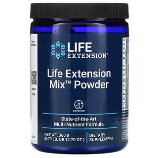 Life Extension, Mix en polvo, 360g (12,70oz)