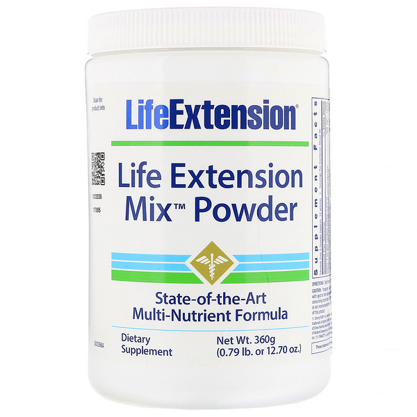 Mix Powder, 12.70 oz (360 g)