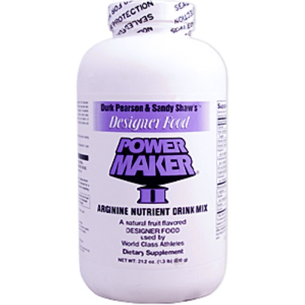 Life Extension, Durk Pearson & Sandy Shaw's Power Maker II, 21.2 oz (1.3 lb) (600 g) (Discontinued Item)
