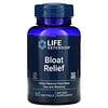 Life Extension, Bloat Relief, 60 Softgels