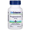 Life Extension, プレグネノロン, 50 mg, 100 カプセル