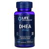 "Life Extension, DHEA (דהידרו-אפיאנדרוסטרון), 25 מ""ג, 100 כמוסות"