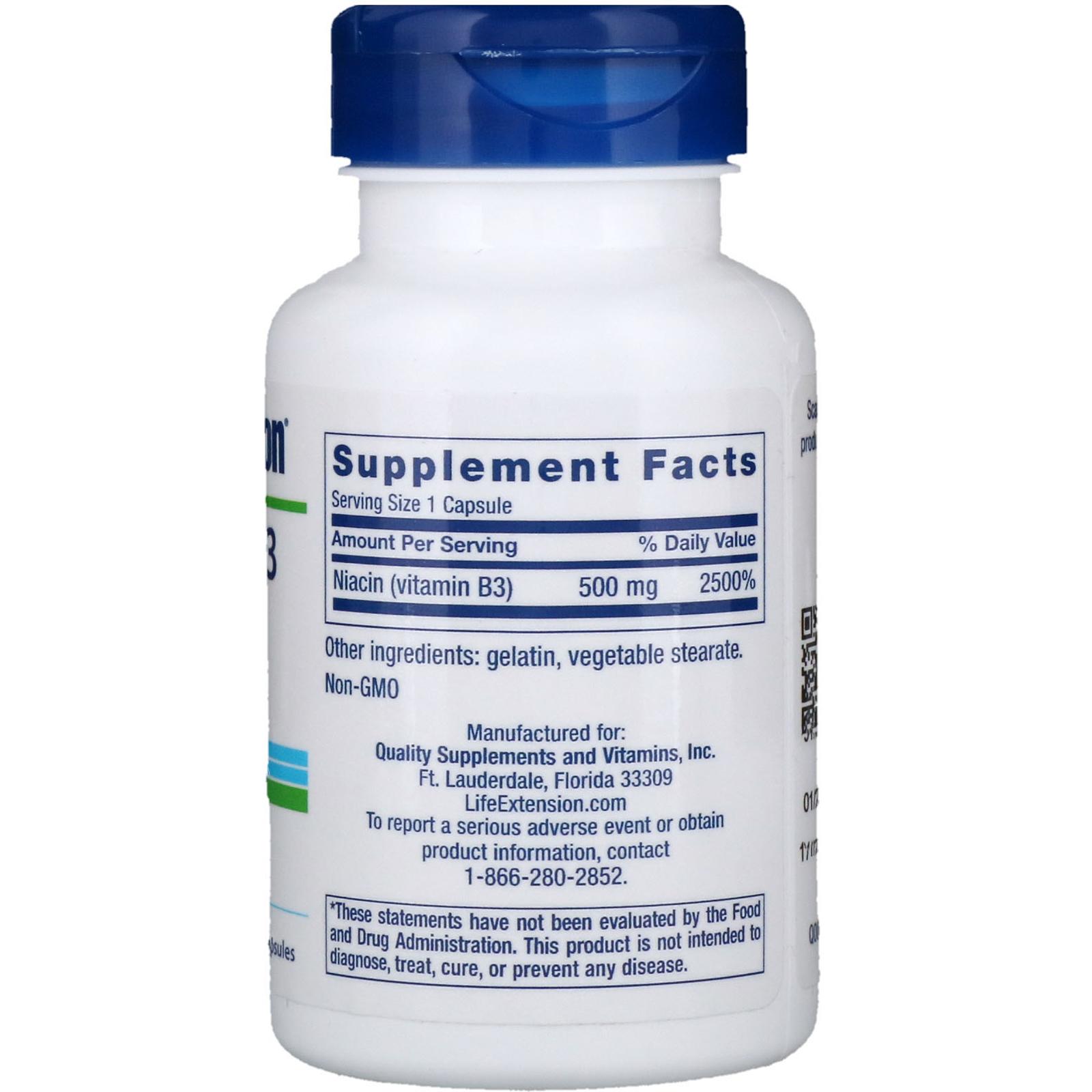 køb b3 vitamin