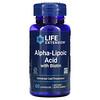 Life Extension, Alpha-Lipoic Acid with Biotin, 60 Capsules