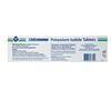Life Extension, Potassium Iodide Tablets, 130 mg, 14 Tablets