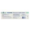 Life Extension, Potassium Iodide Tablets, 130 mg, 14 Tablets