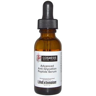 Life Extension, Advanced Anti-Glycation Peptide Serum, 1 oz