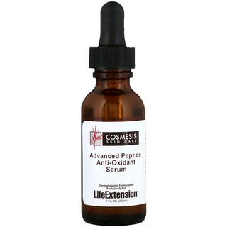 Life Extension, Advanced Peptide Anti-Oxidant Serum, 1 oz (30 ml)