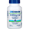 Life Extension, SODzyme with GliSODin & Wolfberry, 90 Vegetarian Capsules