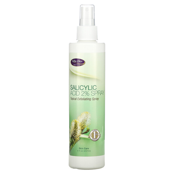Salicylic Acid 2% Spray, 8 fl oz (237 ml)