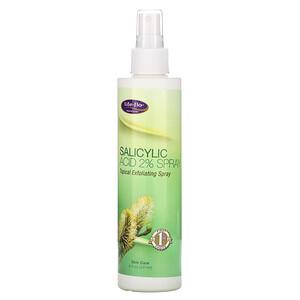 Лайф Фло Хэлс, Salicylic Acid Spray, 8 fl oz (237 ml) отзывы покупателей
