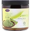 Life-flo, French Green Clay, Facial Detox, 7.5 oz (213 g)