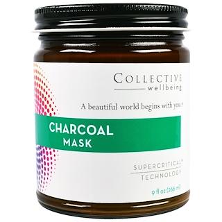 Life-flo, Charcoal Mask, 9 fl oz (255 ml)