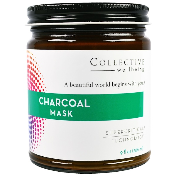 Life-flo, Charcoal Mask, 9 fl oz (255 ml)