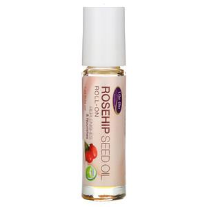 Лайф Фло Хэлс, Rosehip Seed, Oil Roll-On, 7 ml (0.24 oz ) отзывы