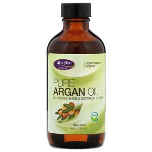 Лайф Фло Хэлс, Pure Argan Oil, 4 oz (118 ml) отзывы покупателей