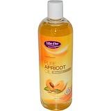 Отзывы о Life-flo, Чистое абрикосовое масло для ухода за кожей, 473 мл