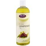 Отзывы о Life-flo, Чистое масло из виноградных косточек, 16 жидких унций (473 мл)