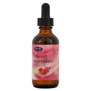 Лайф Фло Хэлс, Pure Red Raspberry Seed Oil, 2 fl oz (60 ml) отзывы