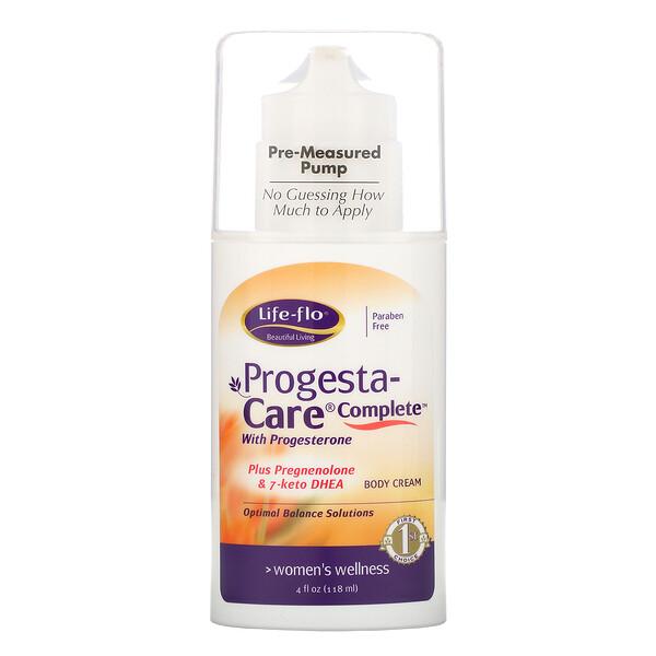 Progesta-Care Complete, 4 oz (113.4 g)