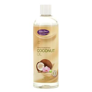 Лайф Фло Хэлс, Skin Care, Fractionated Coconut Oil, 16 fl oz (473 ml) отзывы покупателей