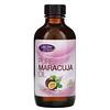 Life-flo, Беспримесное масло маракуйи, 4 ж. унц. (118 мл)
