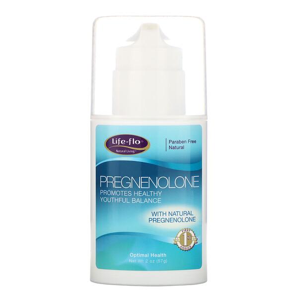 Pregnenolone, 2 oz (57 g)
