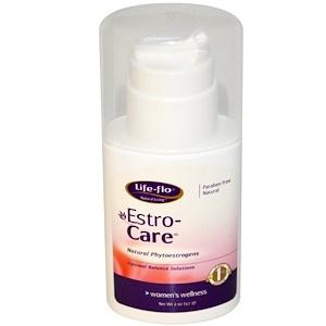Лайф Фло Хэлс, Estro-Care, Natural Phytoestrogens, 2 oz (57 g) отзывы