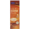 Life-flo, Yodo Líquido Plus, 2 fl oz (59 ml)