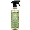 Love Home & Planet, Multipurpose Cleaner Spray, Vetiver & Tea Tree, 23 fl oz (680 ml)