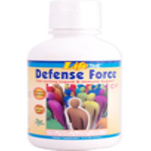 LifeTime Vitamins, Defense Force, Fast Acting Liquid & Immune Support, 16 fl oz (473 ml) (Discontinued Item)