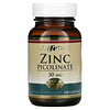 LifeTime Vitamins, Zinc Picolinate, 30 mg, 100 Capsules