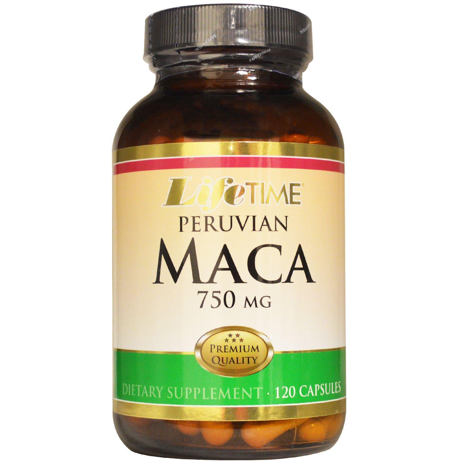 Maca Peruvian: reviews of doctors 27