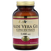 LifeTime Vitamins, Aloe Vera Gel Concentrate, 5,000 mg, 90 Softgels